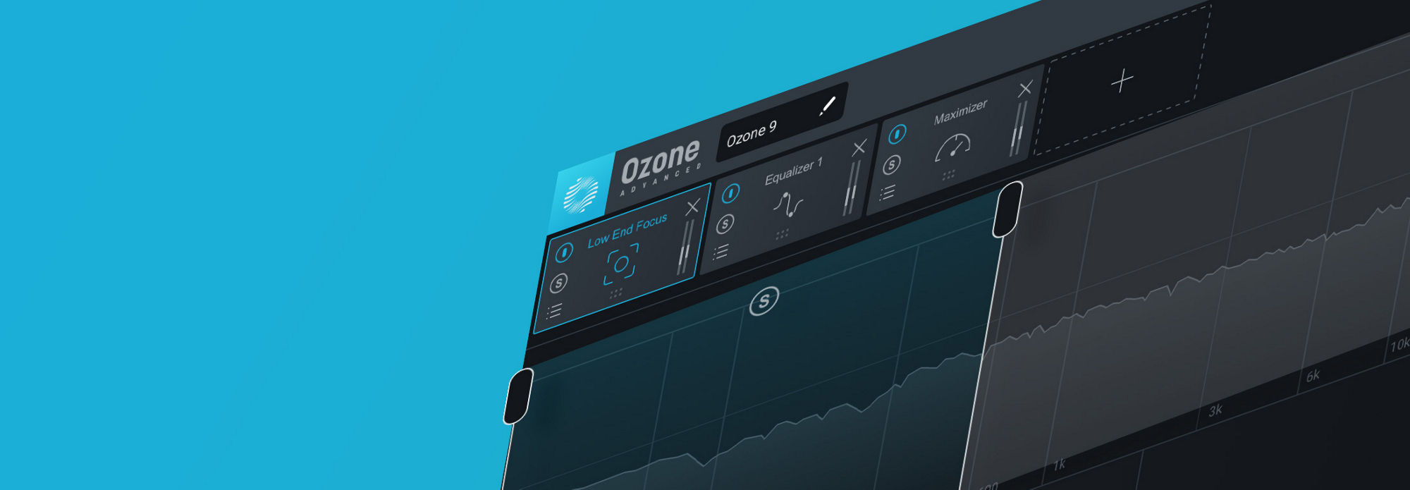 Discover the new Low End Focus module in Ozone 9.