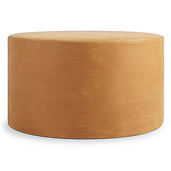 Shown in Terracotta Leather, Large size