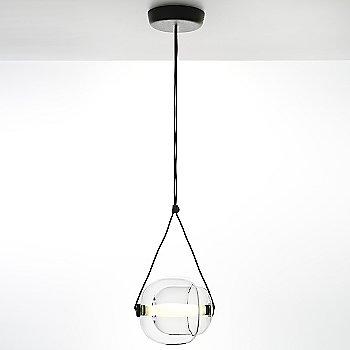 Transparent Glass / Illuminated