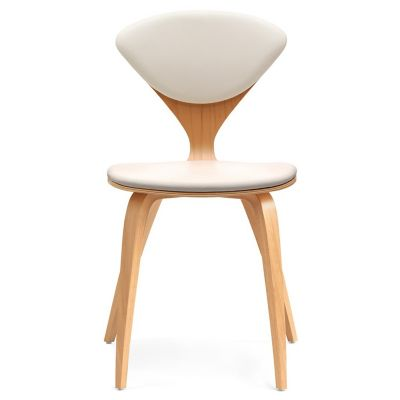 Cherner Chair Company Cherner Seat And Back Upholstered Stool | YLiving.com