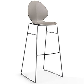 Shown in Taupe, Barstool