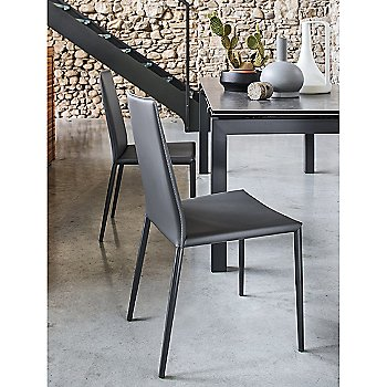 Boheme Chair with Baron Extending Table