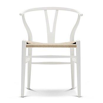 Beech - Natural White frame finish