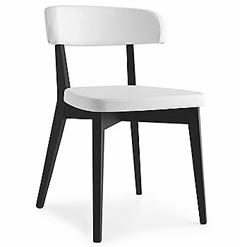 Siren Upholstered Wooden Dining Chair
