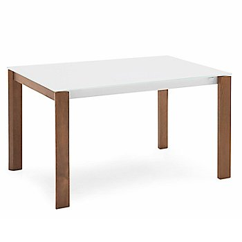 Eminence Extension Dining Table, Wood Legs 50-70 In.