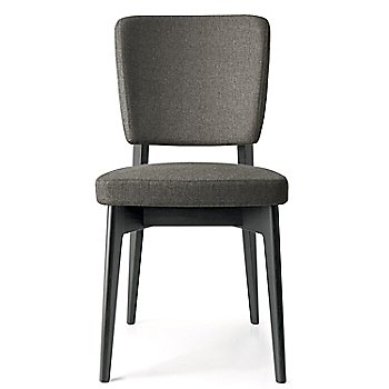 Graphite Frame/Smoke Gray Seat front view