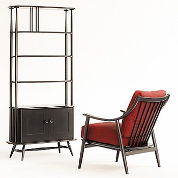 Black pictured with the Marino Chair, Colored (sold separately)