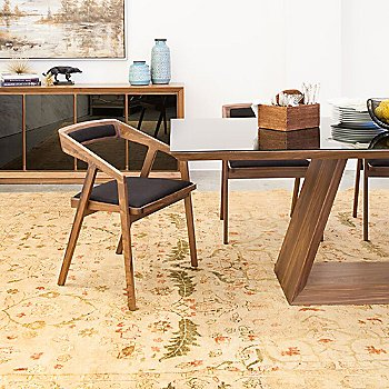 Shown with Lagarno Dining Table