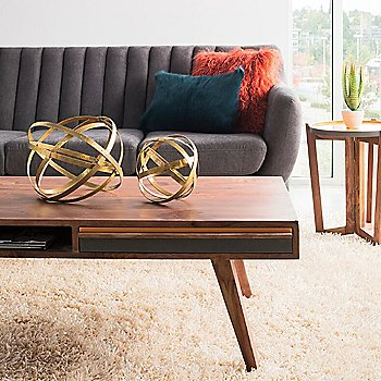 Shown with Bliss Coffee Table