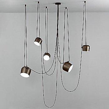 5-Light / Bronze