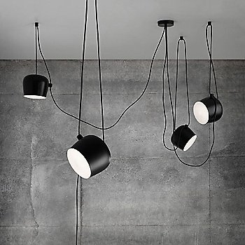 3-Light and Monopoint / Black