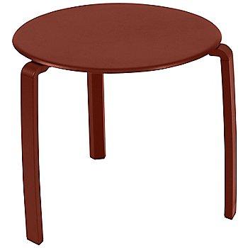 Shown in Fuchsia Matte Textured