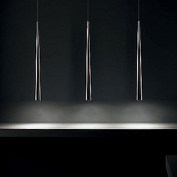 IO 3L Linear Suspension Light
