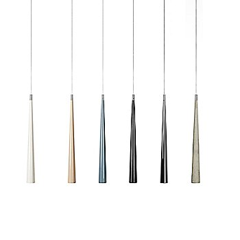 White, Dove, Grey, Black, Chrome and Concrete options