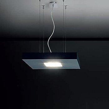 Noir SO LED Suspension Light