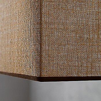 Brown detail