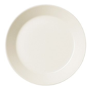 Teema Salad Plate with iittala Kartio Medium Tumblers