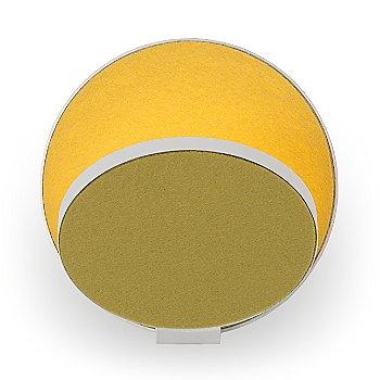 Matte Yellow Shade / Matte Yellow Base