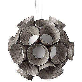 Grey shade / not illuminated