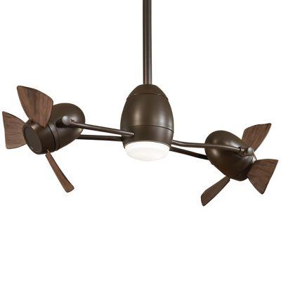 Minka aire fans flyte ceiling fan ylighting cage free gyro led ceiling fan aloadofball Choice Image