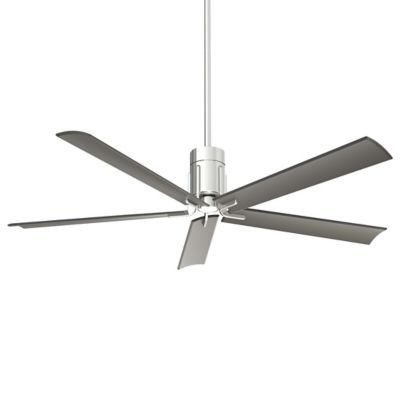 Minka aire fans acero ceiling fan ylighting clean 60 ceiling fan aloadofball Image collections