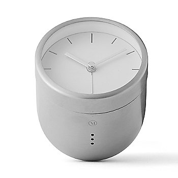 Shown in Brushed Stainless Steel