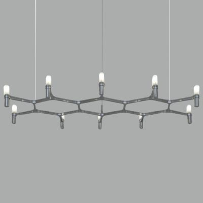 Full Size Of Uncategorized:komplett Kronleuchter Crown Major Pendant  Chandeliers With Modular Structure In Die .