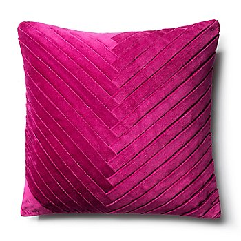 Leaflet Pillow