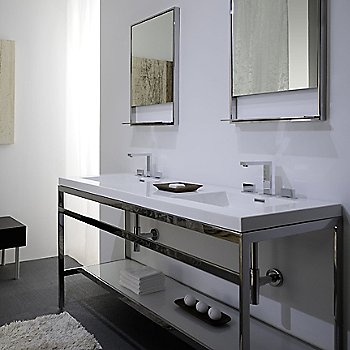 C Collection Double Console + Sink