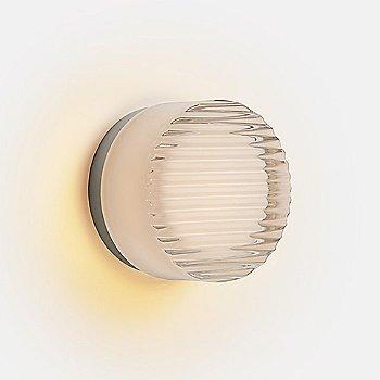 Crisp Wall/Ceiling Light