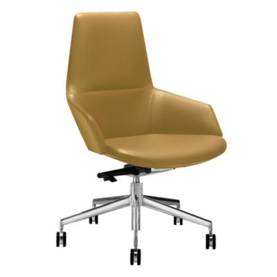 Arper Aston Office Syncro Executive Chair | YLiving.com Nice Look