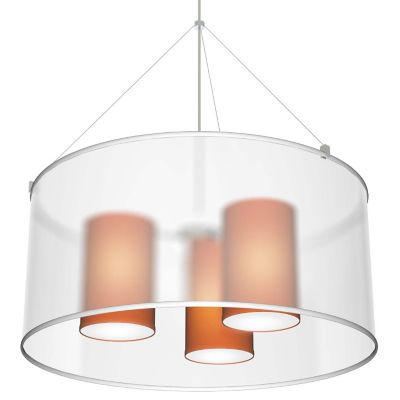 Seascape lamps three in one pendant light ylighting com