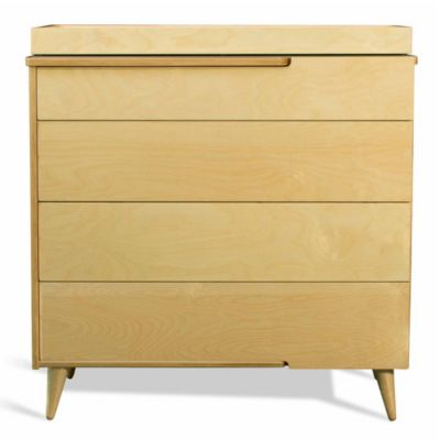 TrueModern 11 Ply Changing Table Dresser | YLiving.com Images