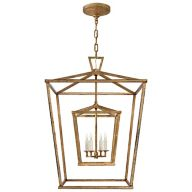 Lantern Kitchen Pendant Lighting