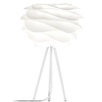 Shown in White shade, White base