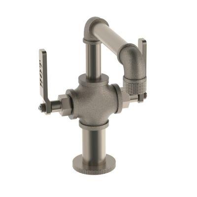 Watermark Elan Vital 38 Single Hole Lavatory Faucet   YLiving.com