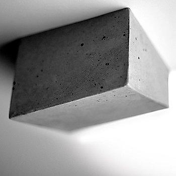 Shown in Concrete