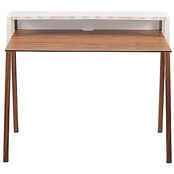 Shown in Walnut and Grey