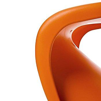 Shown in Tangerine