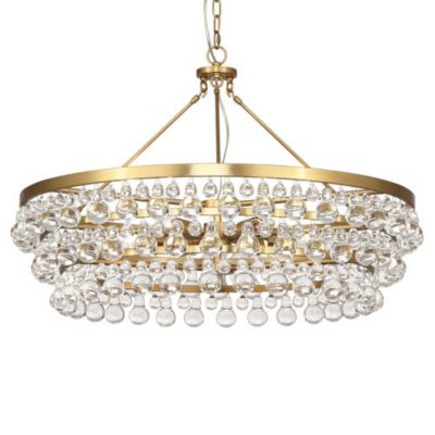 Robert abbey bling large chandelier ylighting aloadofball Choice Image