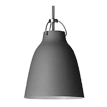 Small / Matte Grey shade