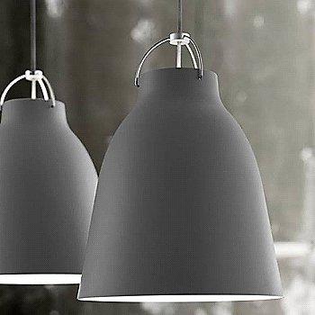 Matte Grey shade