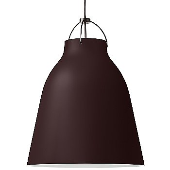 Large size / Dark Sienna