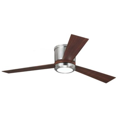 Modern ceiling fans ylighting clarity ceiling fan aloadofball Images