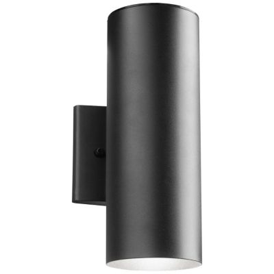 Kichler up and down led outdoor wall light ylighting mozeypictures Images