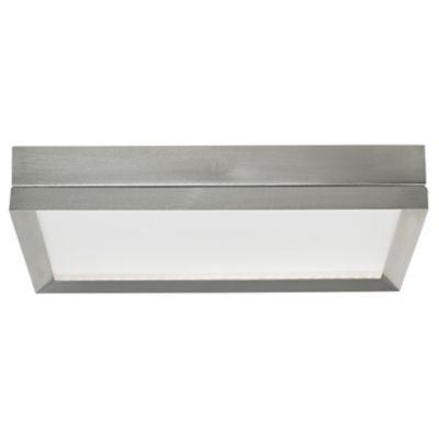 Tech lighting boxie flush mount ceiling light ylighting finch square flush mount ceiling light aloadofball Gallery