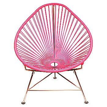 Pink / Copper frame