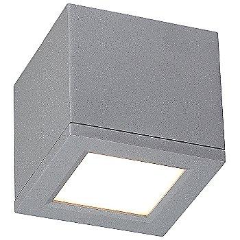 Rubix 5in Indoor Outdoor Flush Mount Ceiling Light