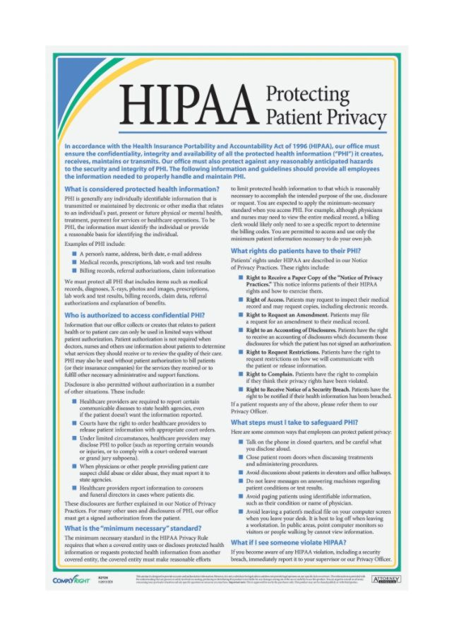 reaction to violation of patients rights The joint commission is very interested in the patient rights so does anyone have any reaction to the presentations or patients' rights and.