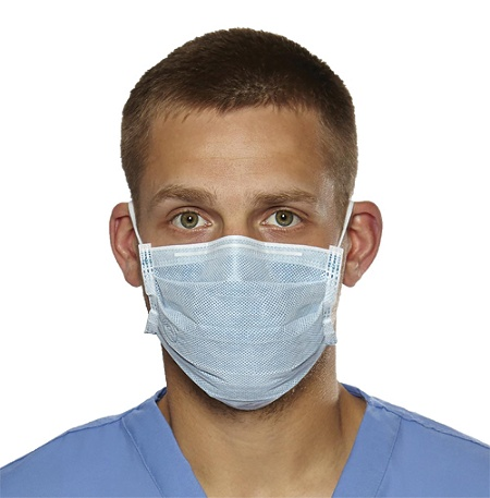 3m procedure face mask